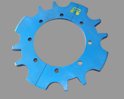 sprocket manufacturers india